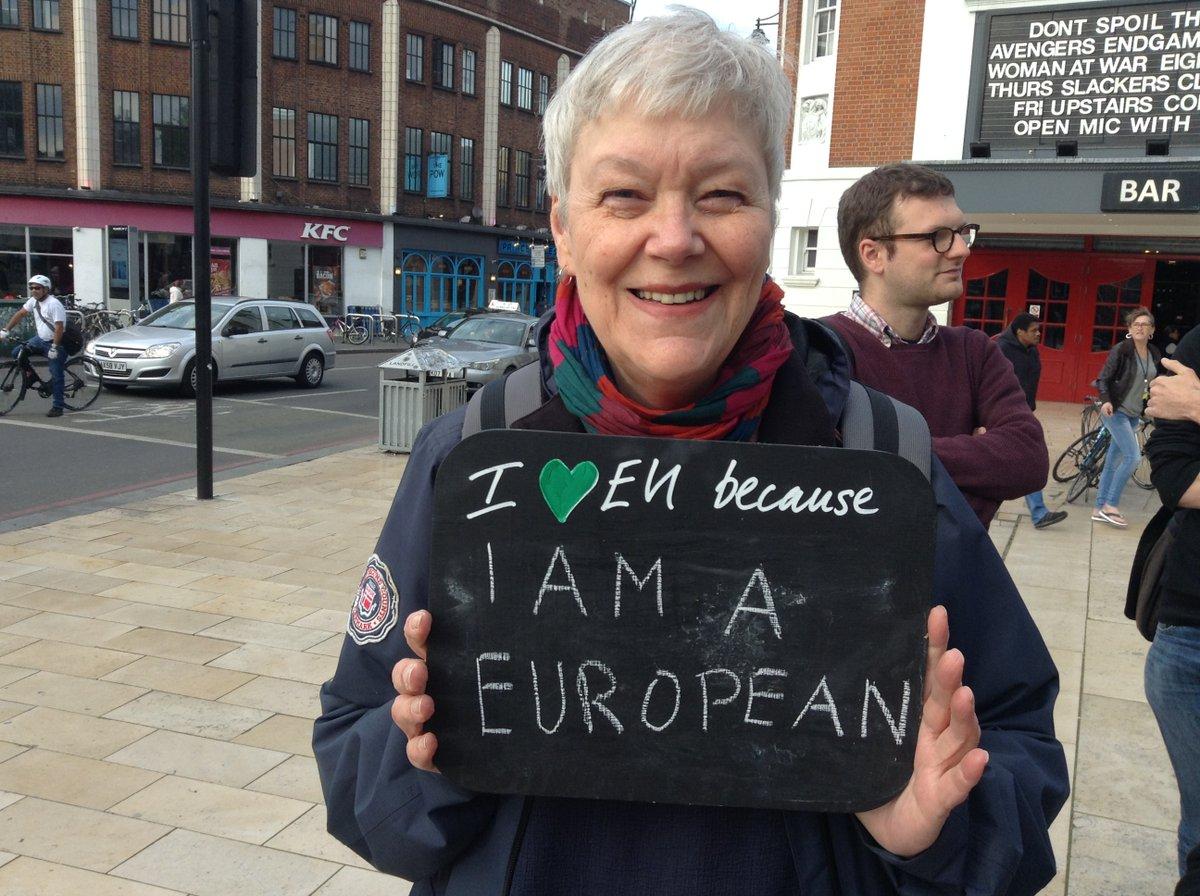 190508 I LOVE EU I AM A EUROPEAN D6DACg4XkAEYpwe